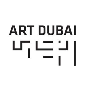 Art Dubai logo