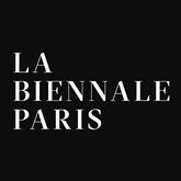 La Biennale Paris logo