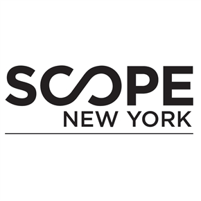 Scope Art Fair: New York logo