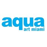Aqua Art Miami logo