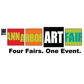 Ann Arbor Art Fair logo