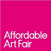 Affordable Art Fair (London) logo