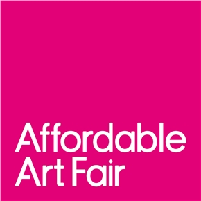 Affordable Art Fair (London) logo