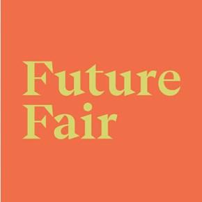 Future Fair Online logo