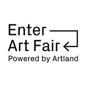 Enter Art Fair logo