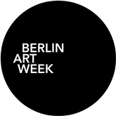 Berlin Art Week logo