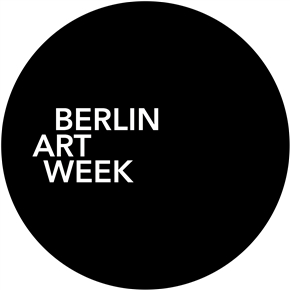 Berlin Art Week logo