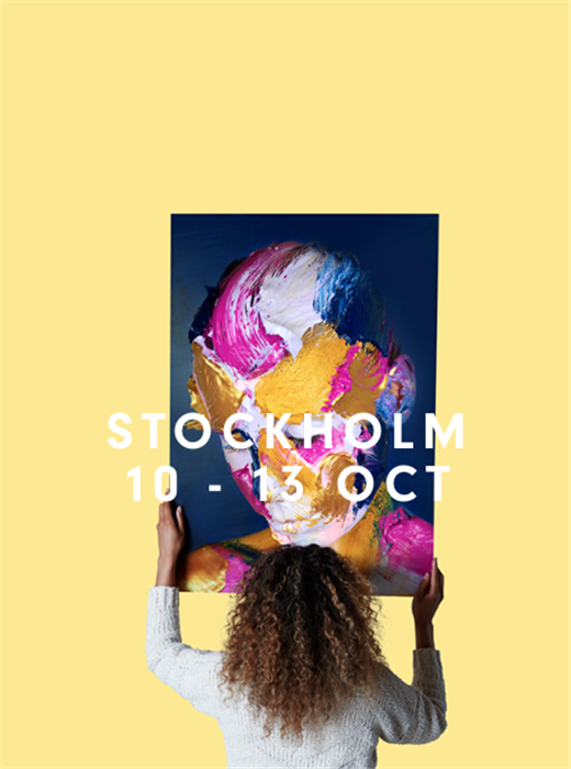 Affordable Art Fair - Stockholm 2019