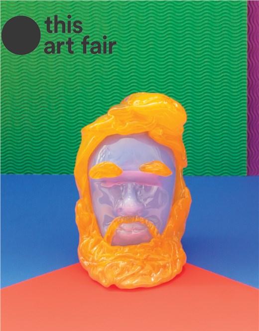 This Art Fair Amsterdam 2018