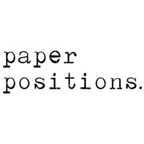 Paper Positions logo