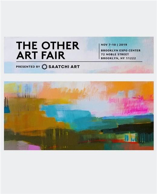 The Other Art fair - Brooklyn 2019