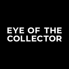 Eye of the Collector logo