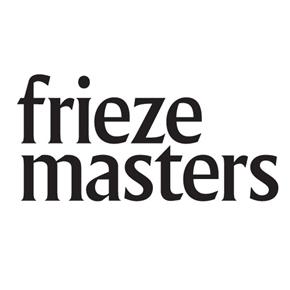 Frieze Masters logo