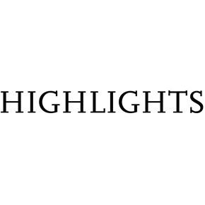 HIGHLIGHTS International Art Fair Munich logo