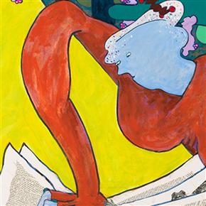 Frieze Art Fair New York logo