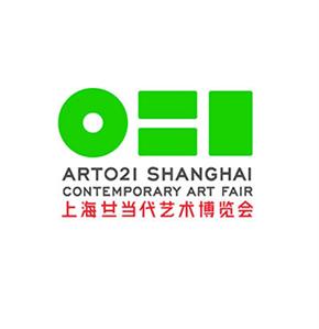 Art021 Shanghai logo