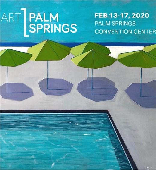 Art Palm Springs 2020
