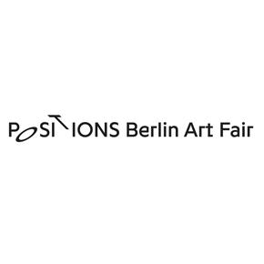 POSITIONS Berlin Art Fair logo