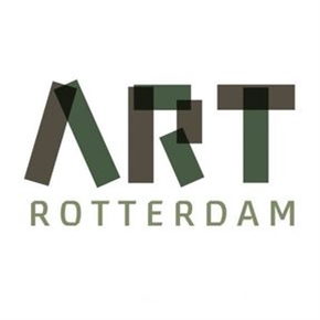Art Rotterdam logo