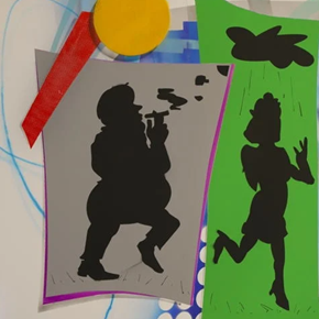 Men Art Fair logo