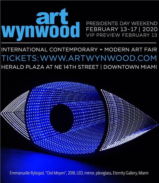 Art Wynwood 2020