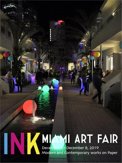 Ink Miami 2019
