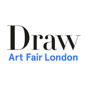 Draw Art Fair London logo