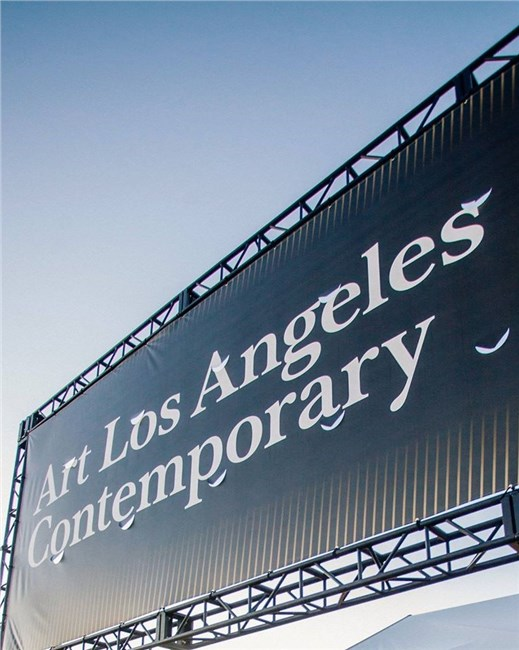 Art Los Angeles Contemporary 2020