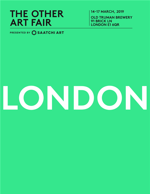 The Other Art Fair London - March 2019