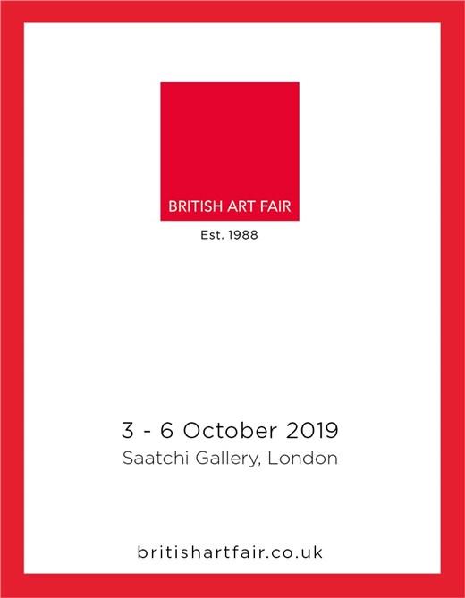 British Art Fair 2019