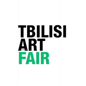 Tbilisi Art Fair logo