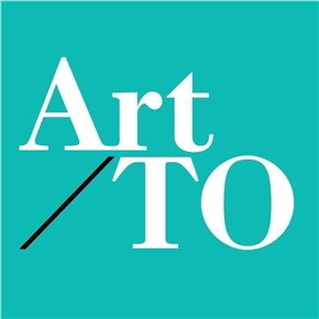 Art Toronto logo