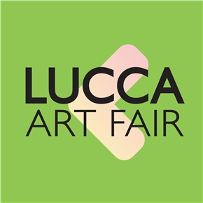 Lucca Art Fair logo