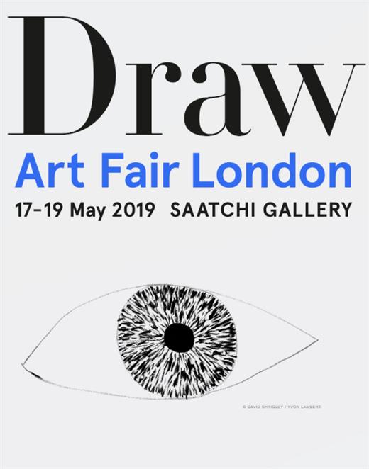 Draw Art Fair London 2019