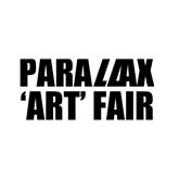 Parallax Art Fair logo