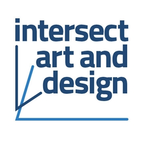 Intersect Art and Design logo