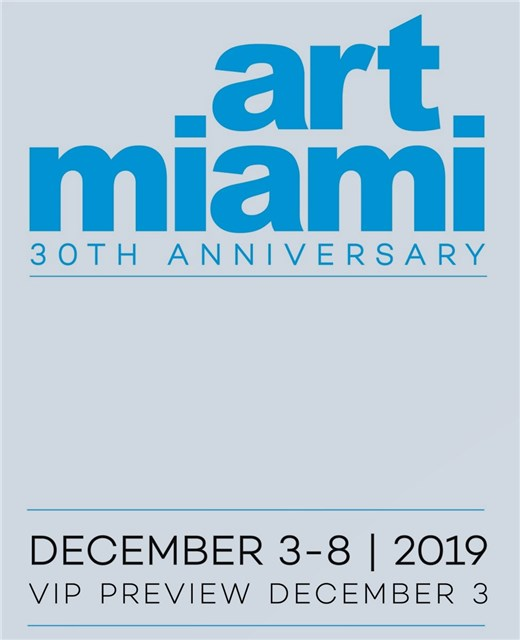 30th Art Miami