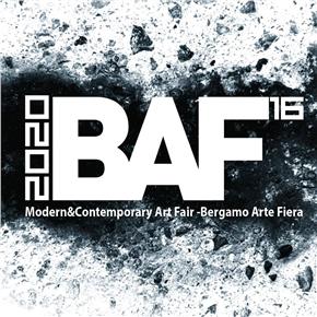 Bergamo Art Fair logo