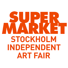 Supermarket Art Fair logo