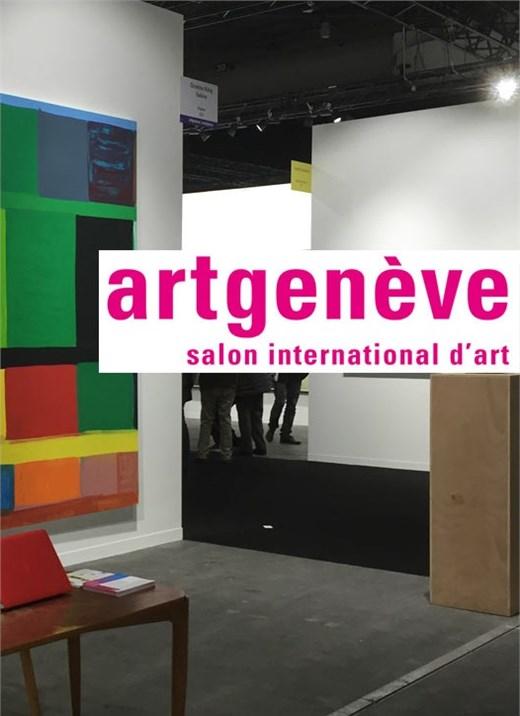 8th Artgeneve