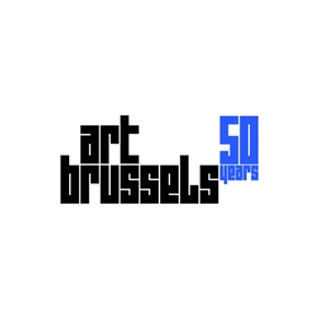 Art Brussels logo