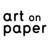 Art on Paper Brussels logo