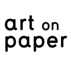 Art on Paper Brussels logo