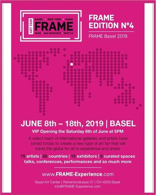 Frame Art Fair Basel