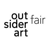 Outsider Art Fair New York logo