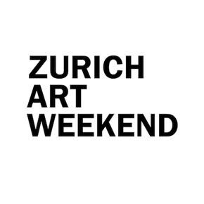 Zurich Art Weekend logo