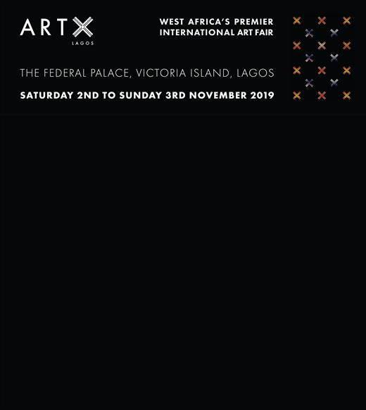 4th Edition of Art X Lagos