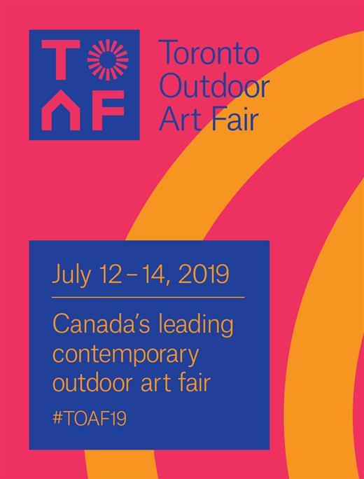 58th Toronto Outdoor Art Fair