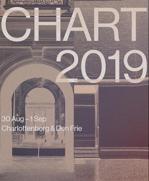 Chart Art Fair 2019