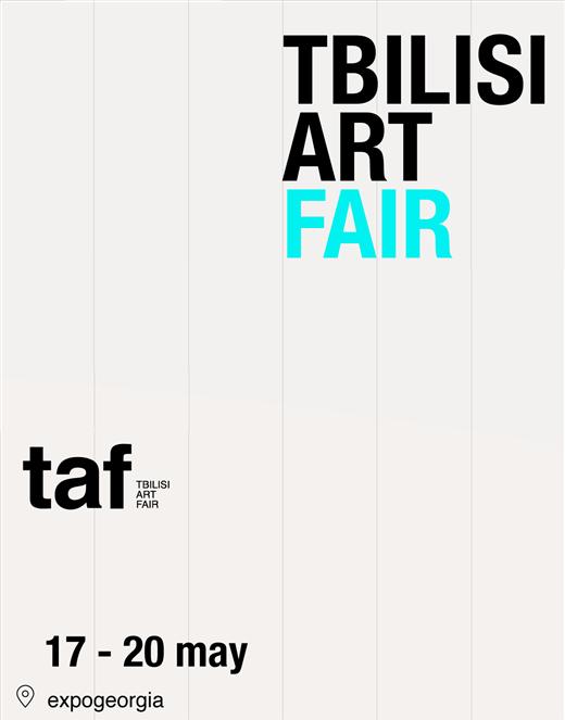 Tbilisi Art Fair 2019